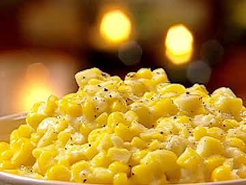 Organic NON-GMO Southern Style Creamed Corn