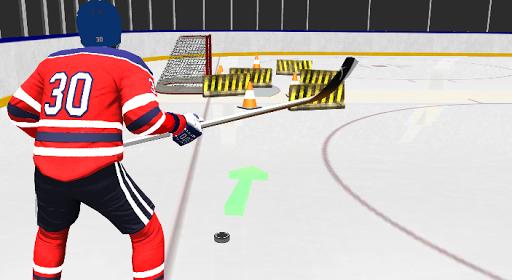 Hockey Games cheat screenshots 5