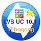 LKC LVS UC Calculator 10.1