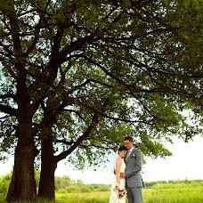 Wedding photographer Olesya Egorova (EgorovaOlesya). Photo of 12.10.2015