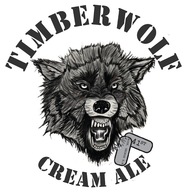 Logo of Cavu Timberwolf Cream Ale