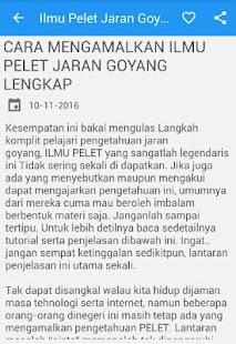 Jaran goyang ilmu pelet apps on google play screenshot image stopboris Gallery