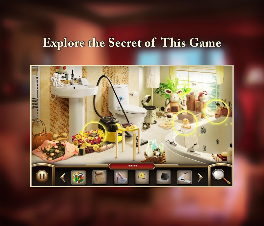 house makeover hidden object android apps on google play