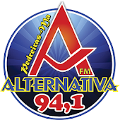 Rádio Alternativa FM 94,1