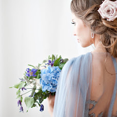 Wedding photographer Anna Mochalova (NuraAM). Photo of 15.07.2015