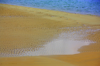 Photo: Year 2 Day 149 -  Ripples on the Beach