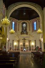 Photo: kostol Notre Dame De Lourdes /Panny Márie Lurdskej/