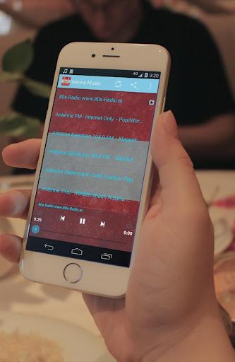 玩免費音樂APP|下載Vienna Music ONLINE app不用錢|硬是要APP