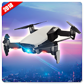 Spy Drone Flight Simulator : Drone Game 2018 Android APK Download Free By Extreme Simulation Games Studio
