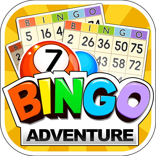 Bingo Adventure - Free Game file APK for Gaming PC/PS3/PS4 Smart TV