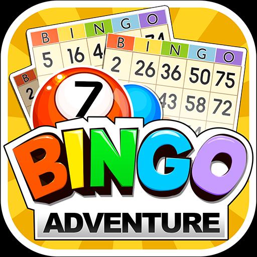 Bingo Adventure - Free Game (game)