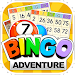 Bingo Adventure - Free Game icon