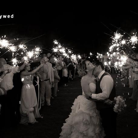 Wedding photographer Leonardo Vazquez (LeonardoVazquez). Photo of 17.02.2016