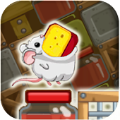 Cheese warehouse – Find cheese