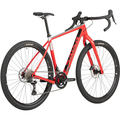 Salsa MY21 Cutthroat Carbon GRX 810 Bike alternate image 1