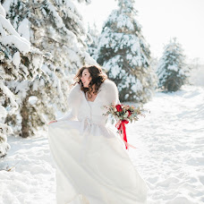 Wedding photographer Irina Nikolenko (Wasillisa). Photo of 28.12.2017