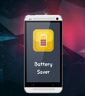 Fast Battery Saver - Power Saver & Fast Charging Screenshot