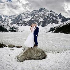 Wedding photographer Marcin Czajkowski (fotoczajkowski). Photo of 07.06.2018