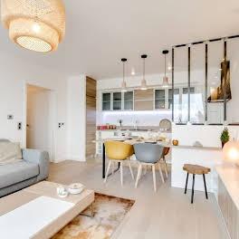 Appartement 2 pièces 53,31 m2