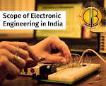 What is the scope of electrical engineering in India?