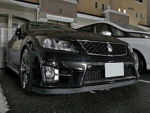 クラウンアスリート GRS200 アニバーサリーエディション24年式のカスタム事例画像 アスリート 【Jun Style】さんの2020年01月14日20:54の投稿