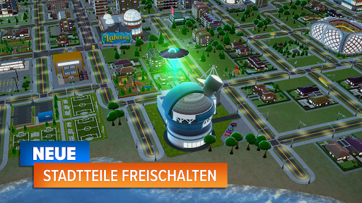 Citytopia® screenshot 2