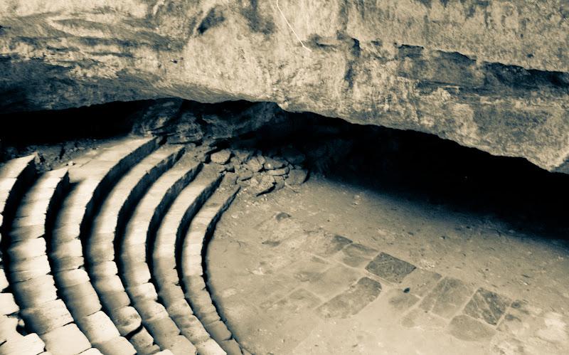 Photo: Gateway To The Underworld