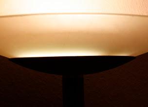 Photo: uplight