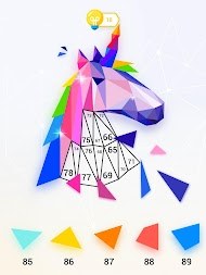 inPoly – Poly Art Puzzle APK screenshot thumbnail 23