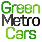 Green Metro Cars Reading icon