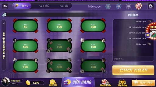 Ngon.Club u2013 Game Bu00e0i u0110u1ed5i Thu01b0u1edfng Mu1edbi Nhu1ea5t 2018 1.8 screenshots 3