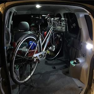 ファンカーゴ NCP25 X4WD H13年式のカスタム事例画像 ひしろんさんの2018年10月19日13:55の投稿