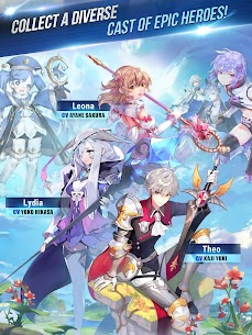 Knights Chronicle 9