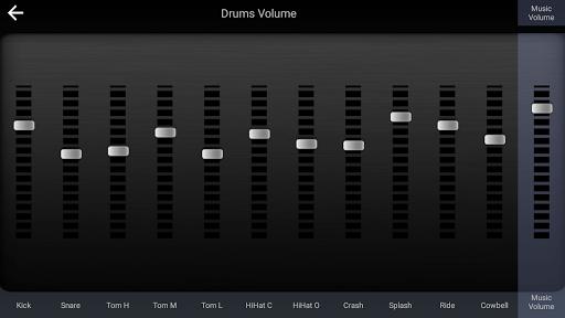 Drum Solo Legend 1.8.1 screenshots 3