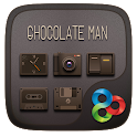 Chocolate Man GOLauncherTheme icon