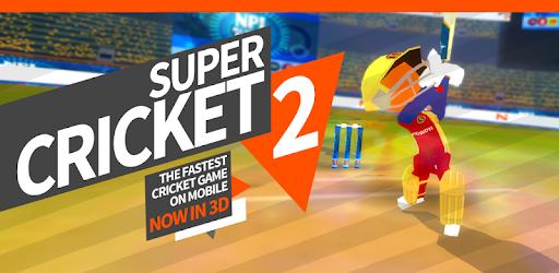SUPER CRICKET 2 for PC