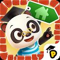 Dr. Panda - Logo