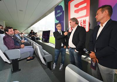 La Pro League et Eleven Sports ont conclu un accord avec bwin