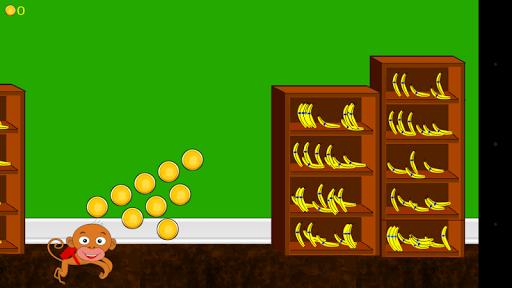 Banana Monkey Kong