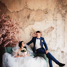 Wedding photographer Ekaterina Novikova (novikatik). Photo of 22.10.2017
