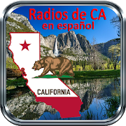 radios in Spanish from USA California online  free