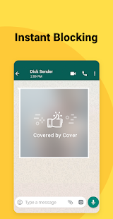 Photo Vault by Cover Auto-Hide™ Pictures & Videos Screenshot