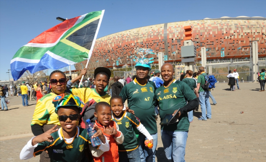 Officials worried after paltry 7 300 tickets sold for Bafana vs Nigeria showdown