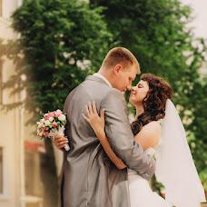 Wedding photographer Lina Genchikova (Genchikovi). Photo of 30.06.2014