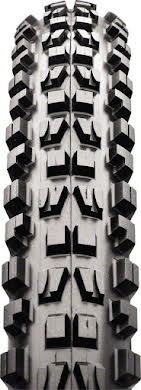 Maxxis Minion DHF Tire 26 x 2.5 3C Triple Compound Wire Maxx Grip alternate image 0