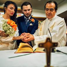 Wedding photographer Baciu Cristian (BaciuC). Photo of 22.03.2018