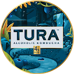 Tura Organic Blueberry Ginger