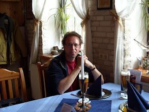 Photo: Tams Gasthof - Wir warten auf lecker Essen