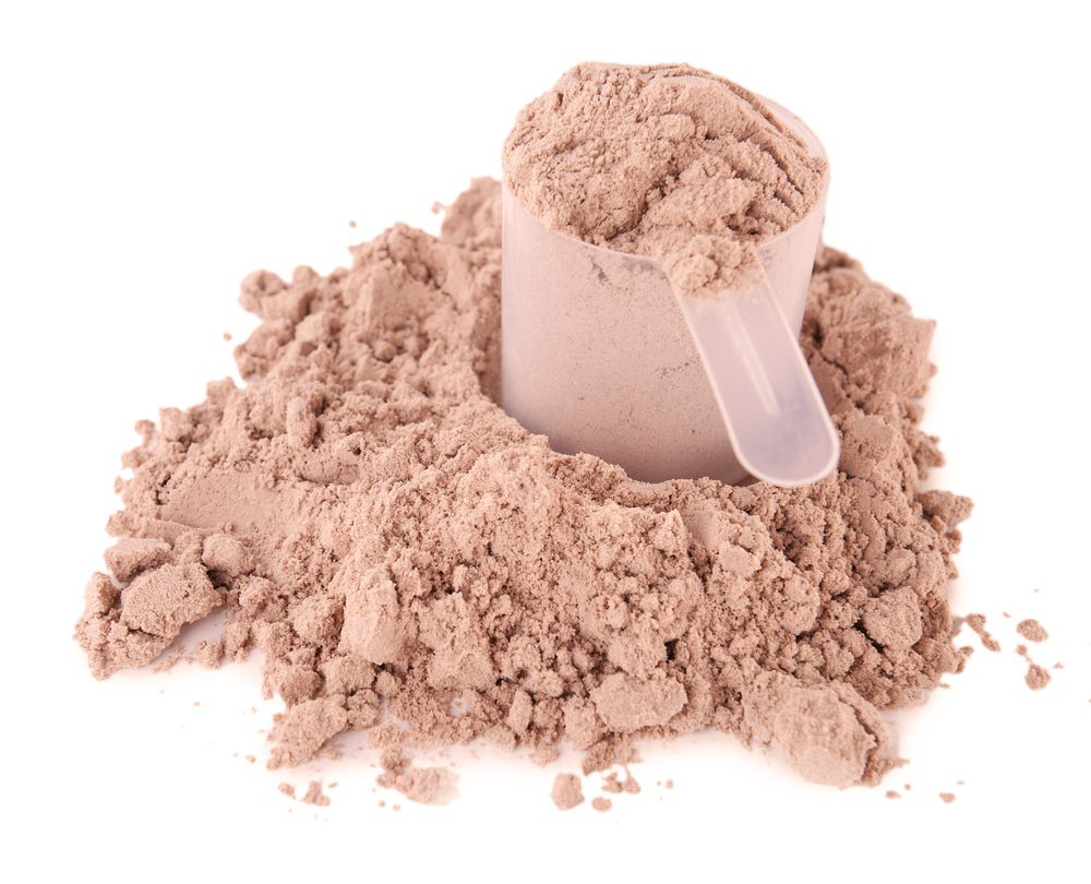 How Much Is A Scoop Of Protein Powder? 4
