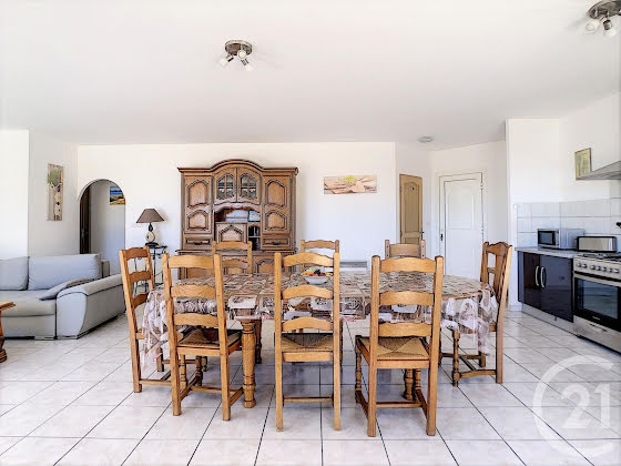 Vente villa 10 pièces 200 m2